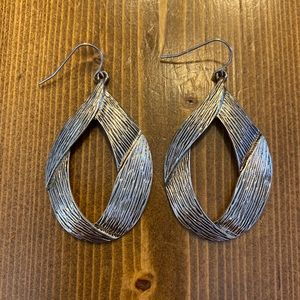 Authentic Premier Designs Teardrop Earrings